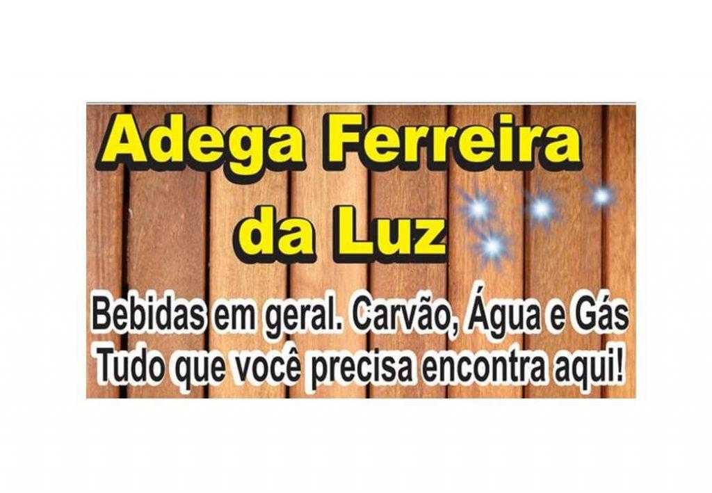Adega Ferreira Luz