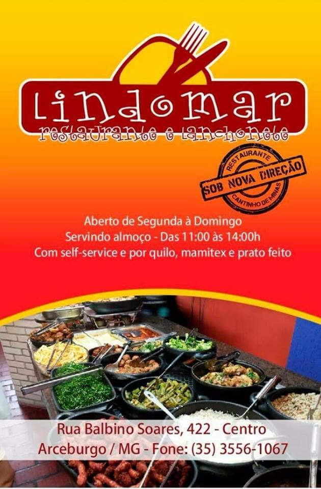 Restaurante do Lindomar