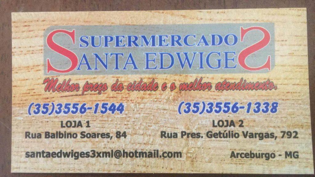 Supermercado Santa Edwiges LOJA 1 E 2