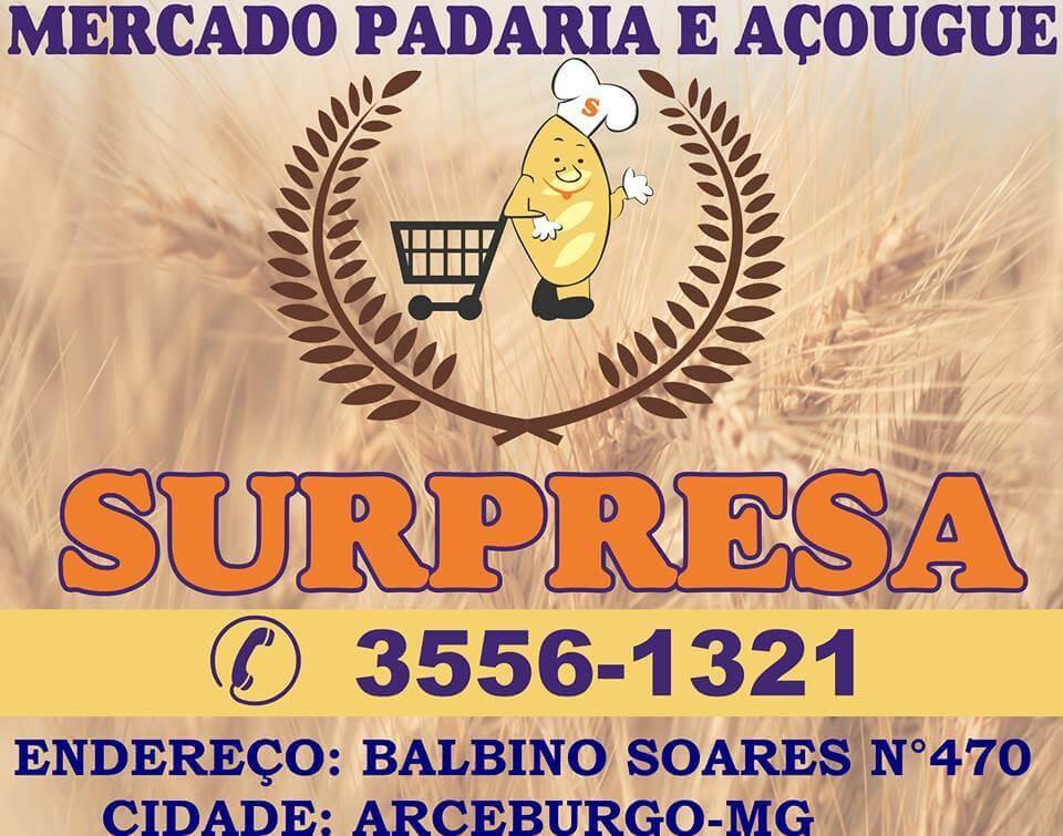 Mercado e Padaria Surpresa