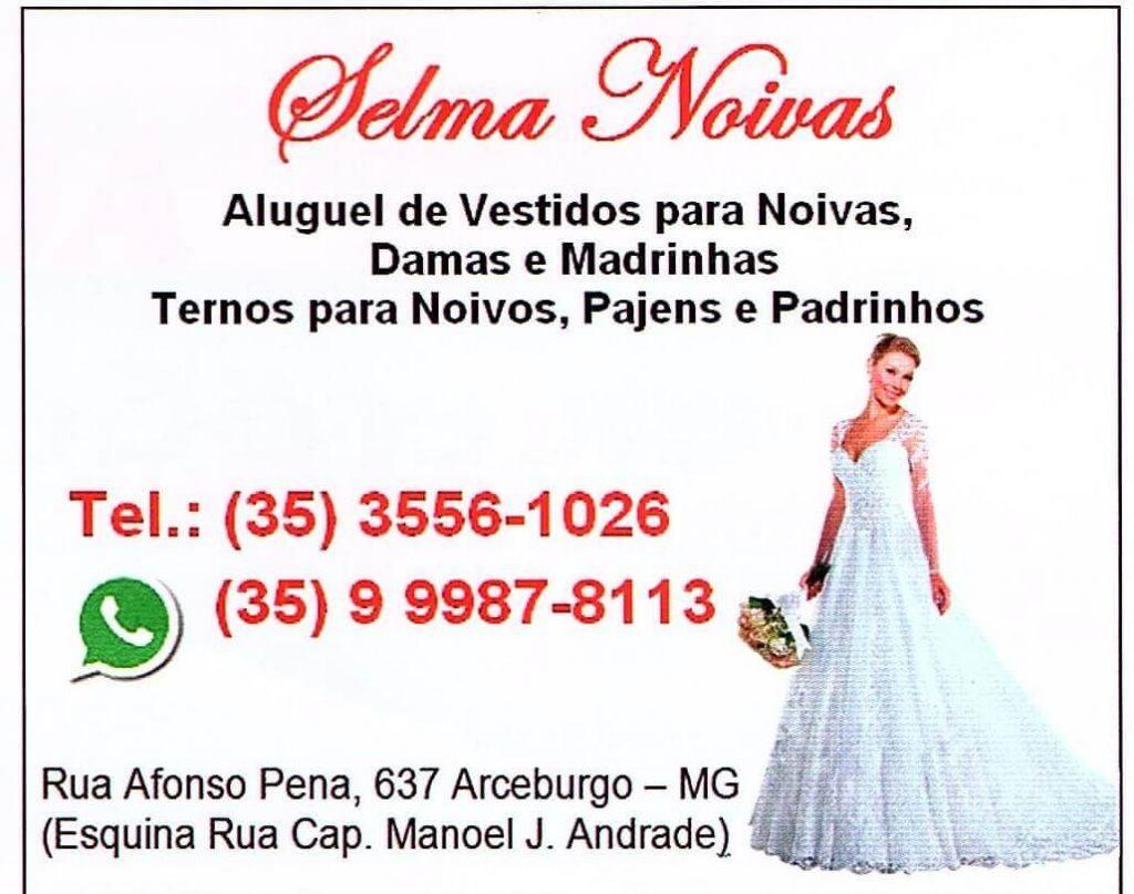 Selma Noivas